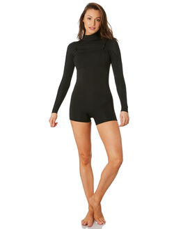BLACK BOARDSPORTS SURF PATAGONIA WOMENS - 88498BLK