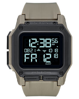 ALL SAND MENS ACCESSORIES NIXON WATCHES - A11802711