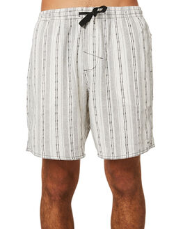 NATURAL MENS CLOTHING RHYTHM SHORTS - JAN19M-JM04-NAT