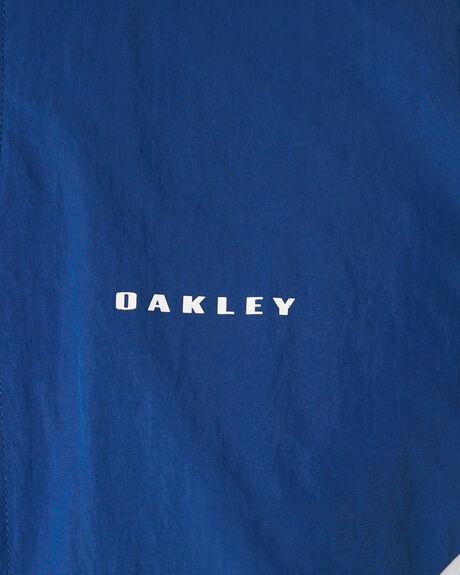 DARK BLUE OUTLET MENS OAKLEY JACKETS - 412664609