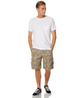 CAMO MENS CLOTHING RIP CURL SHORTS - CWAIZ10226