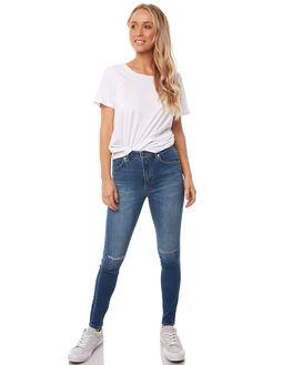 AMELIE WOMENS CLOTHING NEUW JEANS - 376693476