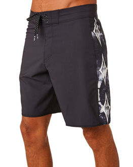 BLACK MENS CLOTHING BILLABONG BOARDSHORTS - 9595456MBLK
