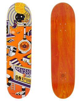 MULTI BOARDSPORTS SKATE ELEMENT DECKS - BDPRPEESMULTI
