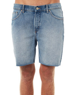 90S STONE MENS CLOTHING CHEAP MONDAY SHORTS - 050647890STN