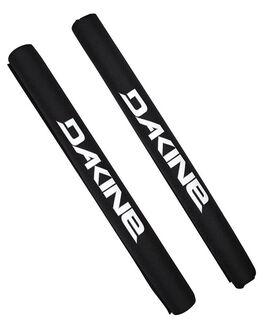 BLACK SURF ACCESSORIES DAKINE BOARD RACKS - 8840312BLK