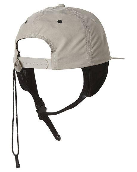 GREY BOARDSPORTS SURF FCS SURF HATS - 2925-GRY1
