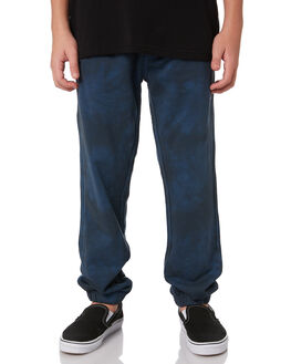 NAVY KIDS BOYS RIP CURL PANTS - KPAAI90049