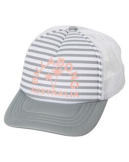 MOSS KIDS GIRLS BILLABONG HEADWEAR - 5671306AMOSS