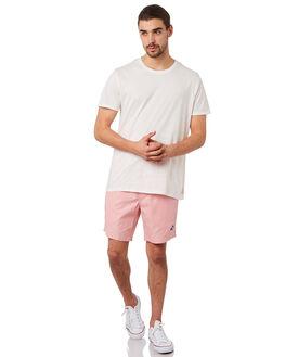 PINK MENS CLOTHING BARNEY COOLS BOARDSHORTS - 803-CR3PNK