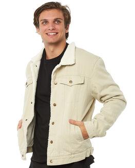 VINTAGE BONE MENS CLOTHING THRILLS JACKETS - TDP-226AVBON