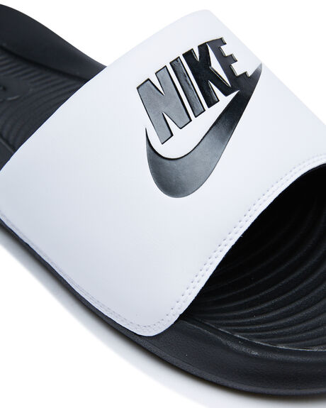WHITE MENS FOOTWEAR NIKE THONGS - CN9675-005