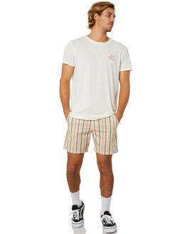 BONE MENS CLOTHING BANKS BOARDSHORTS - BSE0226BNE