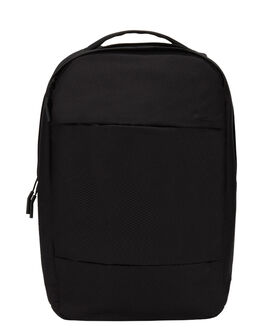 BLACK MENS ACCESSORIES INCASE BAGS - INCO100358-BLKBLK