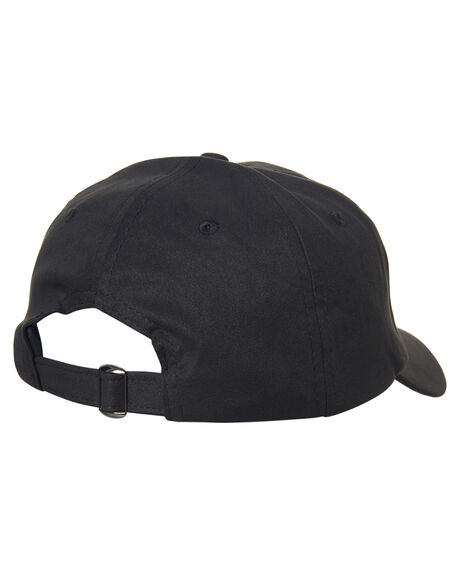 BLACK OUTLET MENS ZANEROBE HEADWEAR - 900BLK