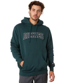 DIESEL MENS CLOTHING DICKIES JUMPERS - K1200505DL