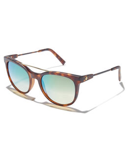 PINEAPPLE TORT WOMENS ACCESSORIES ELECTRIC SUNGLASSES - EE14163535PINE