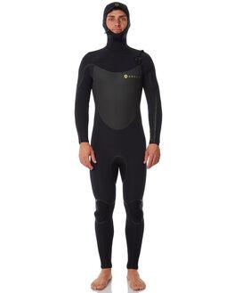 BLACK GOLD SURF WETSUITS ADELIO STEAMERS - 54CSD17BLKGL