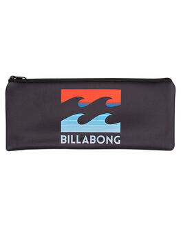 BLACK RED ACCESSORIES GENERAL ACCESSORIES BILLABONG  - 9671502BLKR