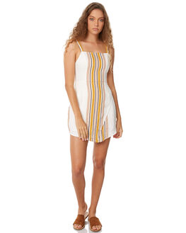 PRINT WOMENS CLOTHING ZULU AND ZEPHYR DRESSES - ZZ2144PRNT