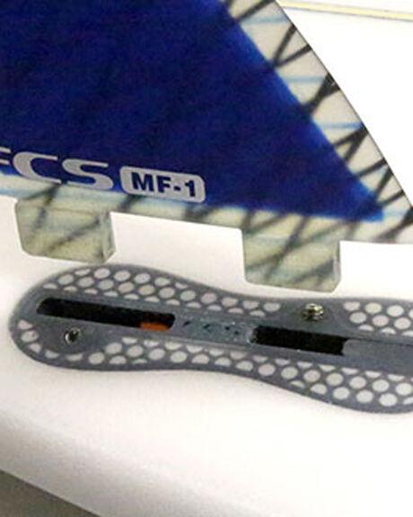 NATURAL BOARDSPORTS SURF FCS ACCESSORIES - 10933NAT1