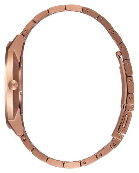 ALL ROSE GOLD WOMENS ACCESSORIES NIXON WATCHES - A1057897