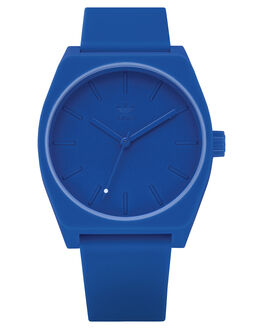 ALL BLUE MENS ACCESSORIES ADIDAS WATCHES - Z10-2490-00ABLU