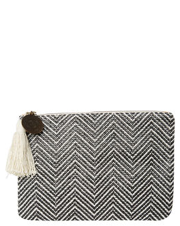 BLACK WOMENS ACCESSORIES TIGERLILY PURSES + WALLETS - T491834BLK