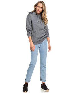 TURBULENCE HEATHER WOMENS CLOTHING ROXY JUMPERS - ERJPF03036-KYMH