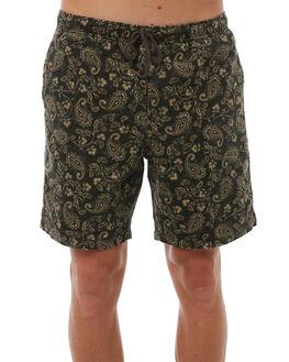 PAISLEY MENS CLOTHING SWELL SHORTS - S5183244PAISL