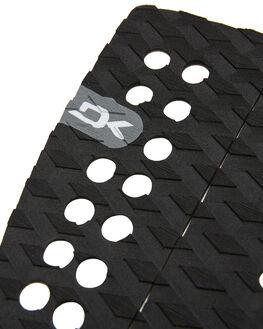BLACK BOARDSPORTS SURF DAKINE TAILPADS - 10002323BLK
