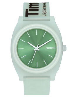 INVISI MINT WOMENS ACCESSORIES NIXON WATCHES - A119-3171