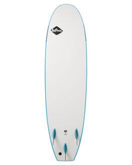 BLUE BOARDSPORTS SURF SOFTECH SOFTBOARDS - HFBVF-BLU-060BLU