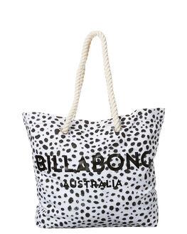 BLACK SANDS WOMENS ACCESSORIES BILLABONG BAGS - 6671102BSD