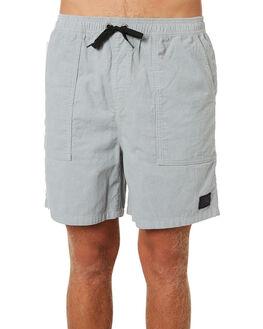 OPAL GREY MENS CLOTHING RUSTY SHORTS - WKM0940OPG