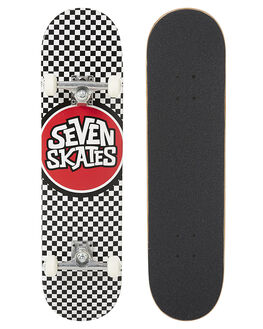 MULTI BOARDSPORTS SKATE SEVEN SKATEBOARDS COMPLETES - SVNCOMP1171MULTI