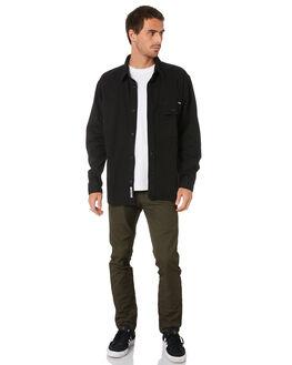 CYPRESS MENS CLOTHING CARHARTT PANTS - I003367-63CYP