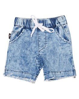 BEACH KIDS TODDLER BOYS RADICOOL DUDE SHORTS - RD1029BEACH