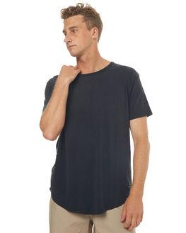 TARMAC MENS CLOTHING QUIKSILVER TEES - EQYKT03654KTA0