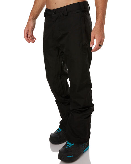 BLACK SNOW OUTERWEAR VOLCOM PANTS - G1351814BLK