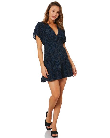 CUPID HEART WOMENS CLOTHING RUE STIIC DRESSES - SA-21-05-1-CH-VRCHRT