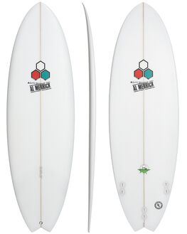 CLEAR BOARDSPORTS SURF CHANNEL ISLANDS FISH - CIP