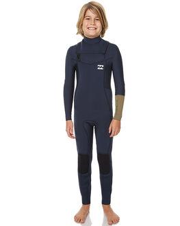 SLATE SURF WETSUITS BILLABONG STEAMERS - 8773820SLATE