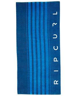 BLUE ACCESSORIES TOWELS RIP CURL  - CTWBA10070