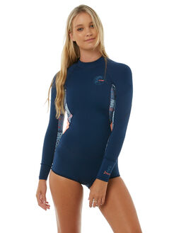 NAVY DARK BLUE SURF WETSUITS O'NEILL SPRINGSUITS - 4282OAAL5