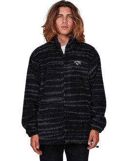 BLACK MENS CLOTHING BILLABONG JUMPERS - BB-9507615-BLK