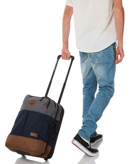 NAVY MENS ACCESSORIES RIP CURL BAGS + BACKPACKS - BTRFZ20049
