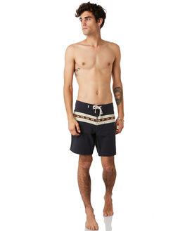 NAVY MENS CLOTHING RHYTHM BOARDSHORTS - JAN20M-TR02-NAV