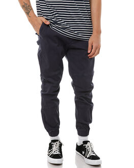 NAVY MENS CLOTHING ACADEMY BRAND PANTS - 18W103NVY