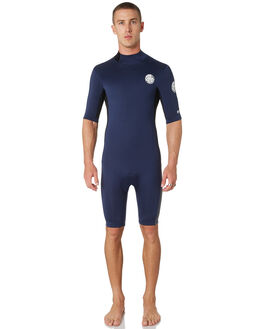 NAVY BOARDSPORTS SURF RIP CURL MENS - WSP6AM2077